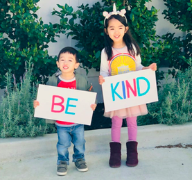 Kindness works with Kids