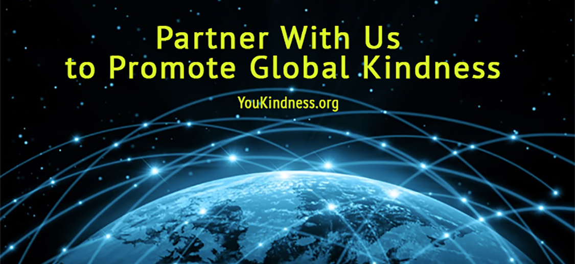 Partner with You-Kindness
